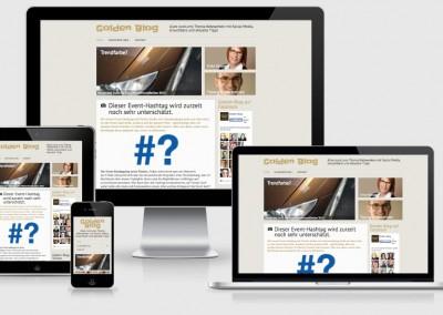 Golden-Blog.ch
